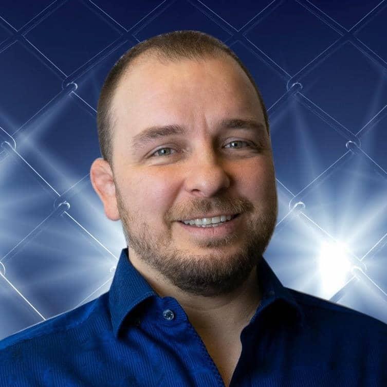 Jamie Prickett CEO